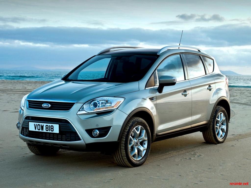 4x4 Ford 2013 foto - 8