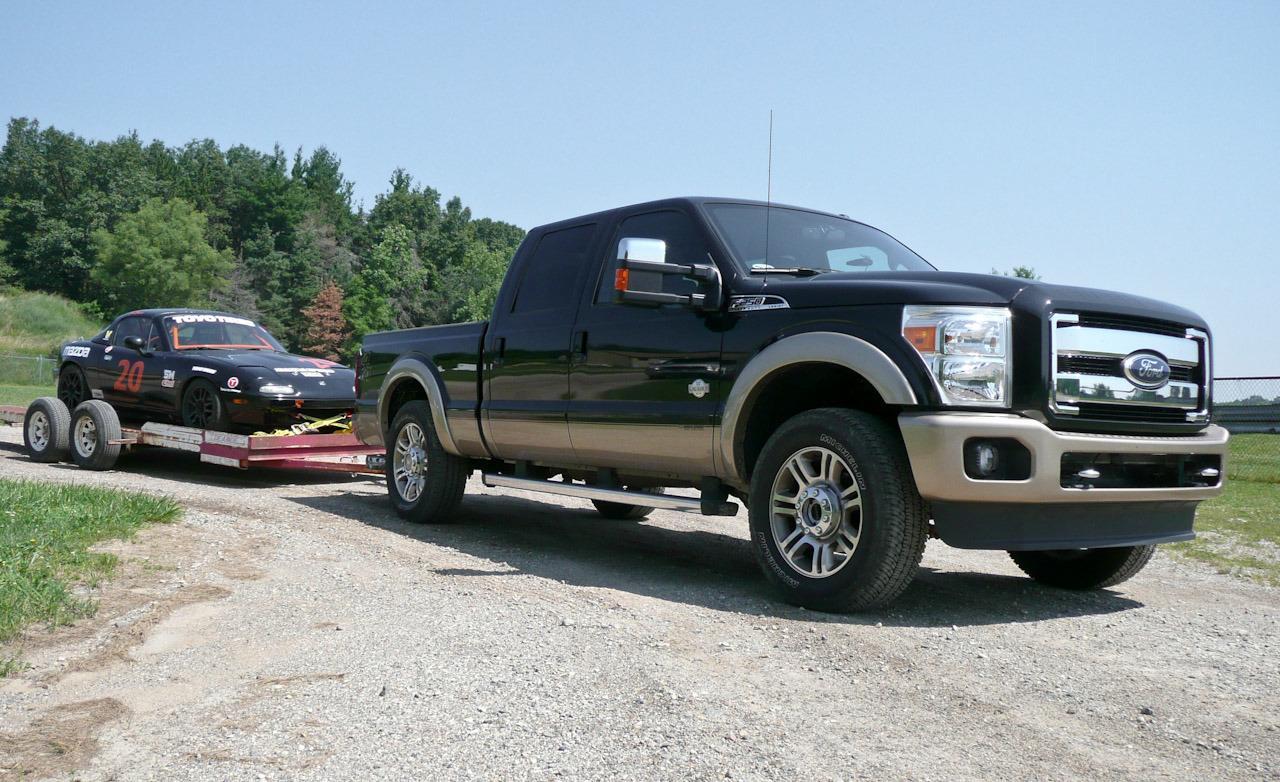 4x4 Ford 2013 foto - 9