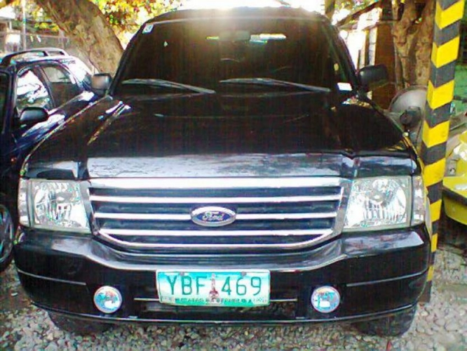 Ford Everest 2006 foto - 4