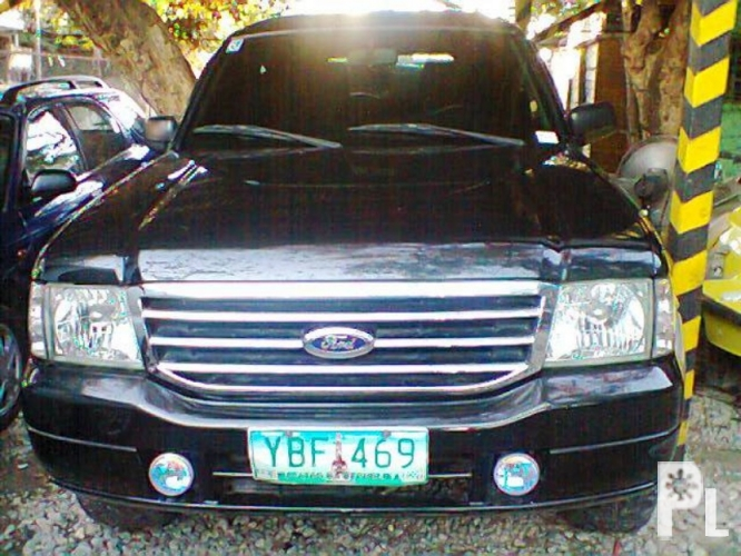 Ford Everest 2006 foto - 9