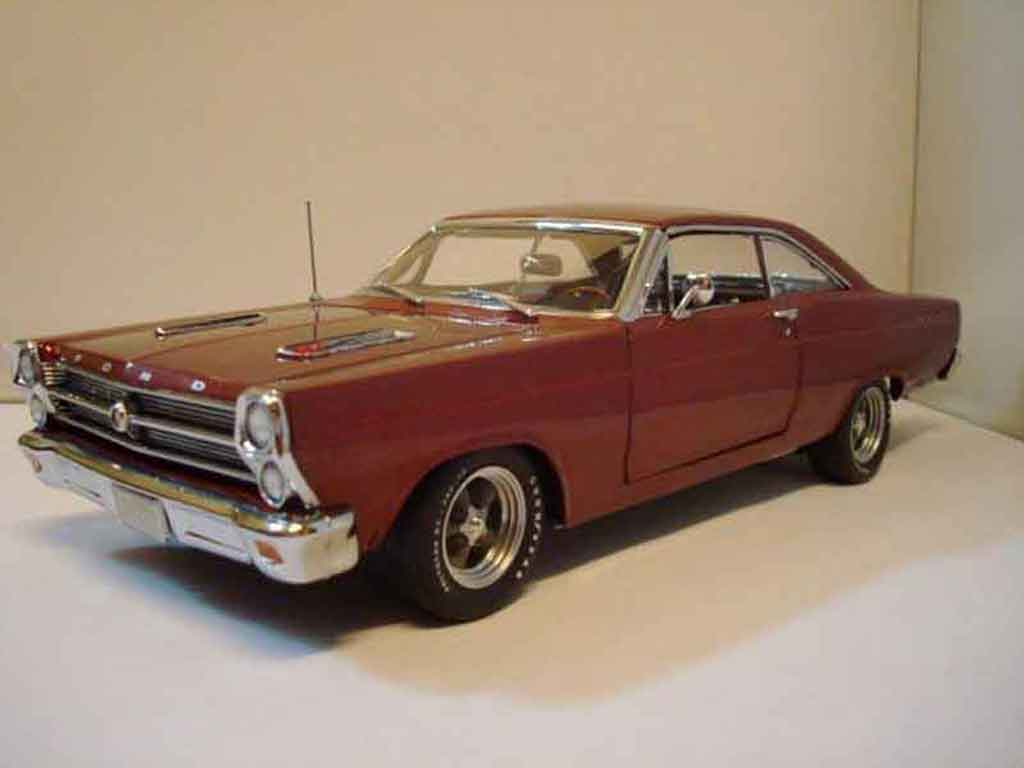 Ford Fairlane 1966 foto - 6