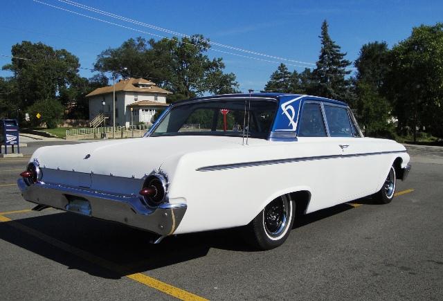 Ford Galaxie foto de 1962 - 10