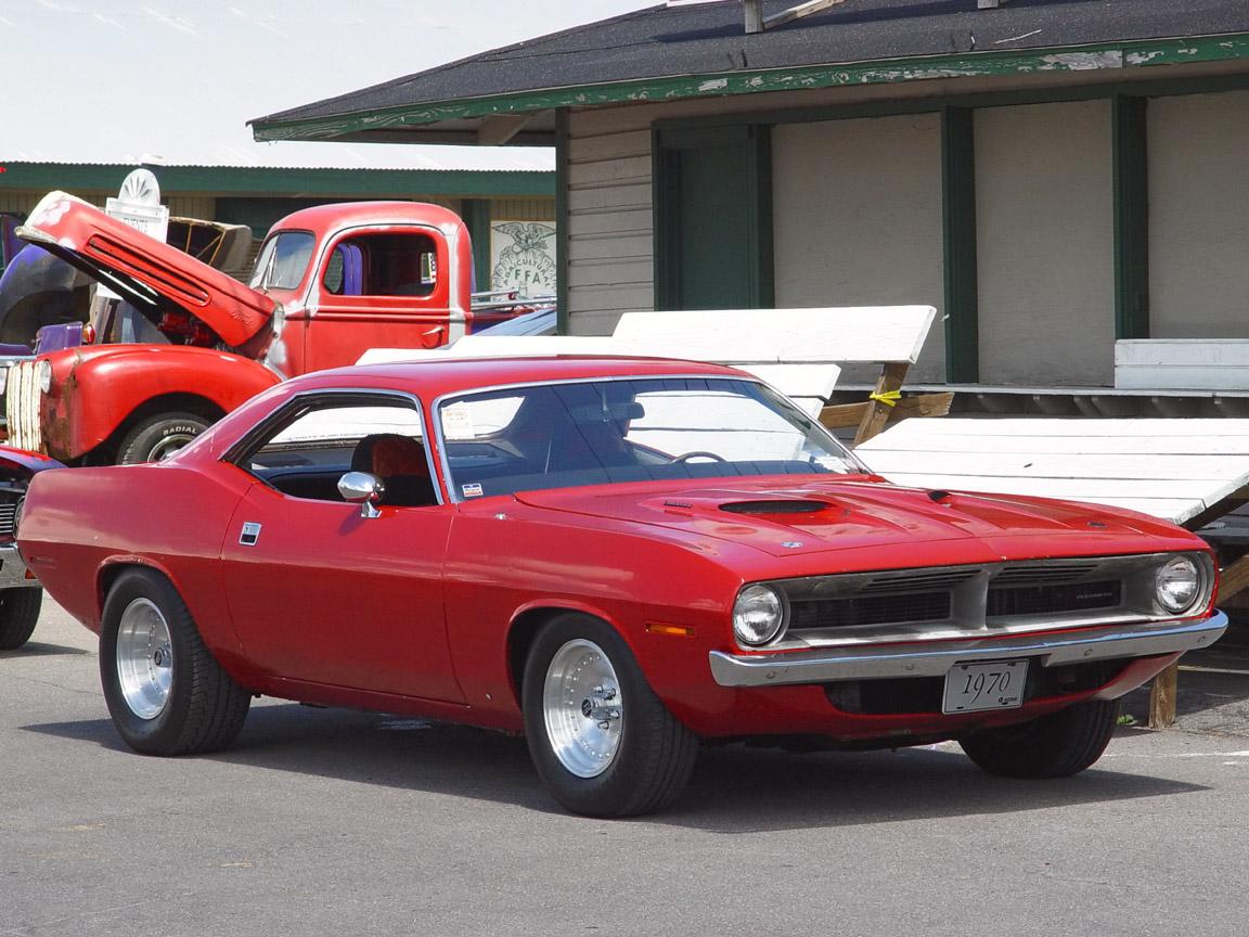 Ford Taurus 1970 foto - 8