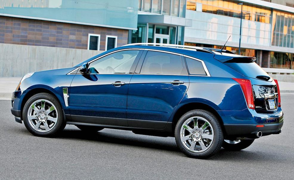 Cadillac-SRX-4-2015