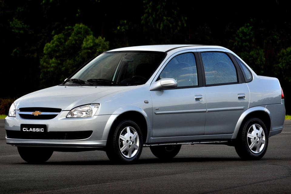 Chevrolet Classic 2006