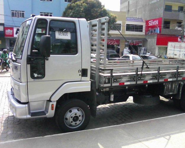 Ford Cargo 2010