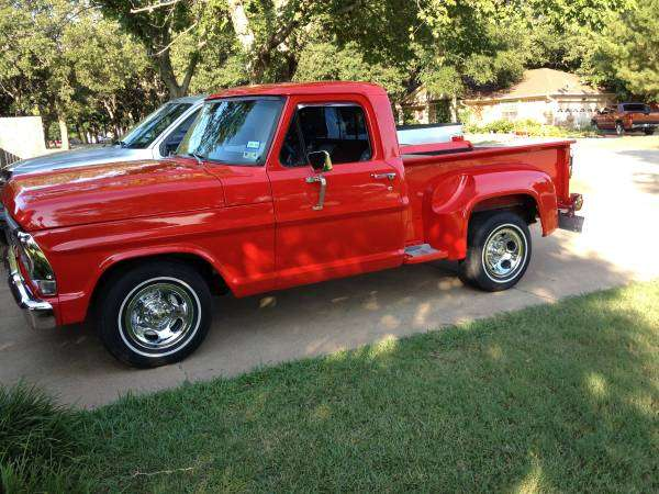 Ford F-150 1969