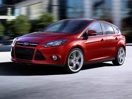 Ford Festiva 2012