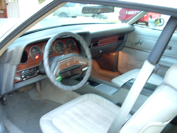 Ford Taurus 1978