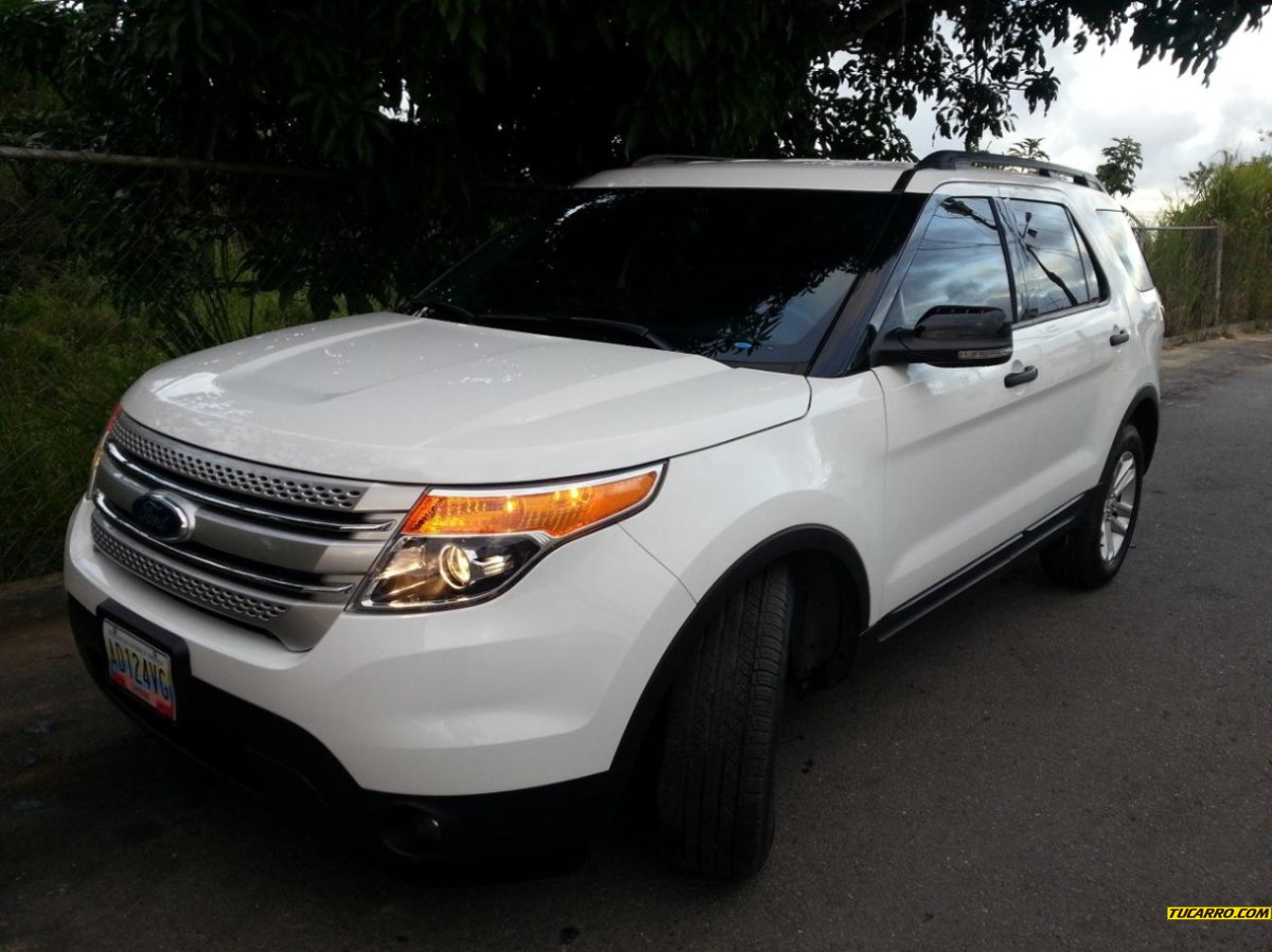 Ford XLT 2012