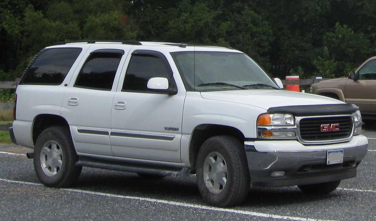 GMC Truck 2015