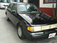Ford Ghia 1994