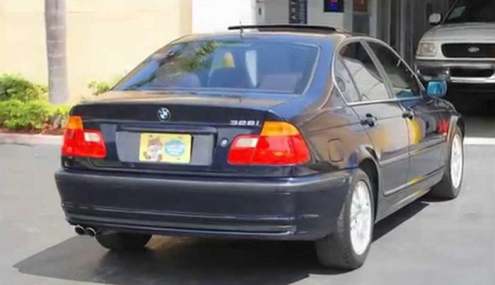 BMW 328i 1999