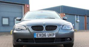 BMW 525d 2006