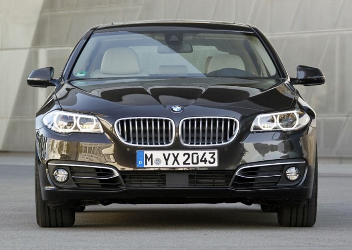 BMW 530 2013