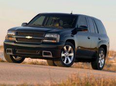 Chevrolet Blazer 2009
