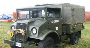 Ford Canada 1944