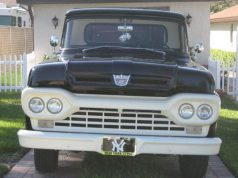 Ford F-150 1960