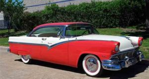 Ford Fairlane 1954