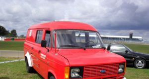 Ford Transit 1982