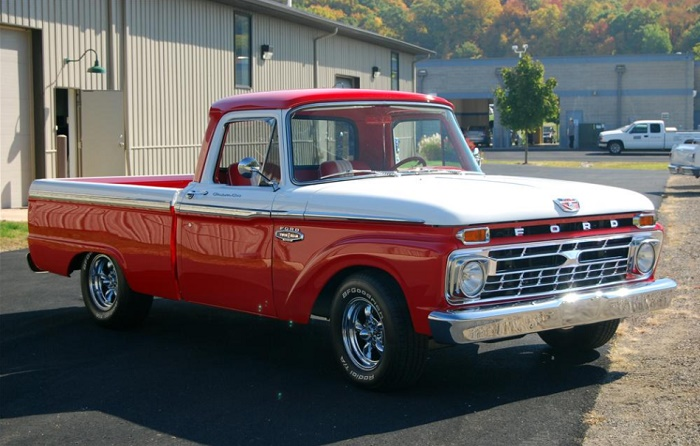 Ford Truck 1966