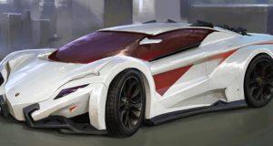 Lamborghini Concept 2015