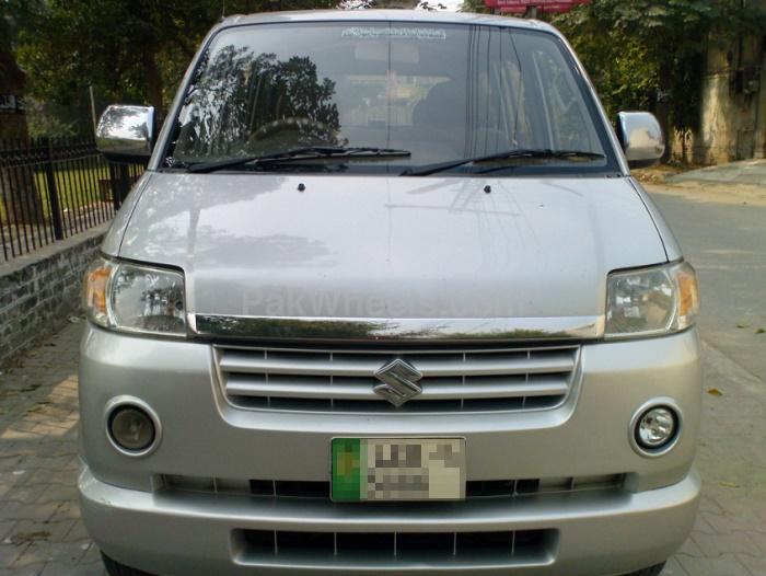 Suzuki APV 2006