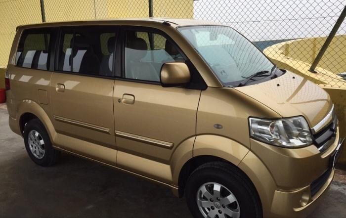 Suzuki APV 2008