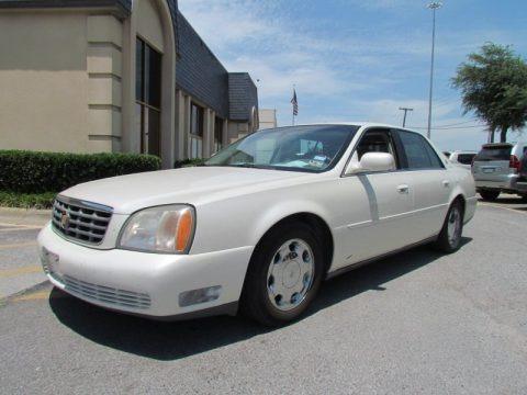 Cadillac DHS 2001 foto - 3