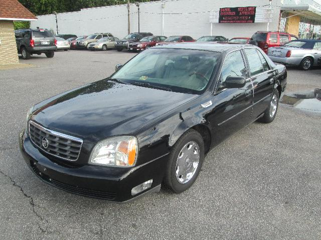Cadillac DHS 2002 foto - 6