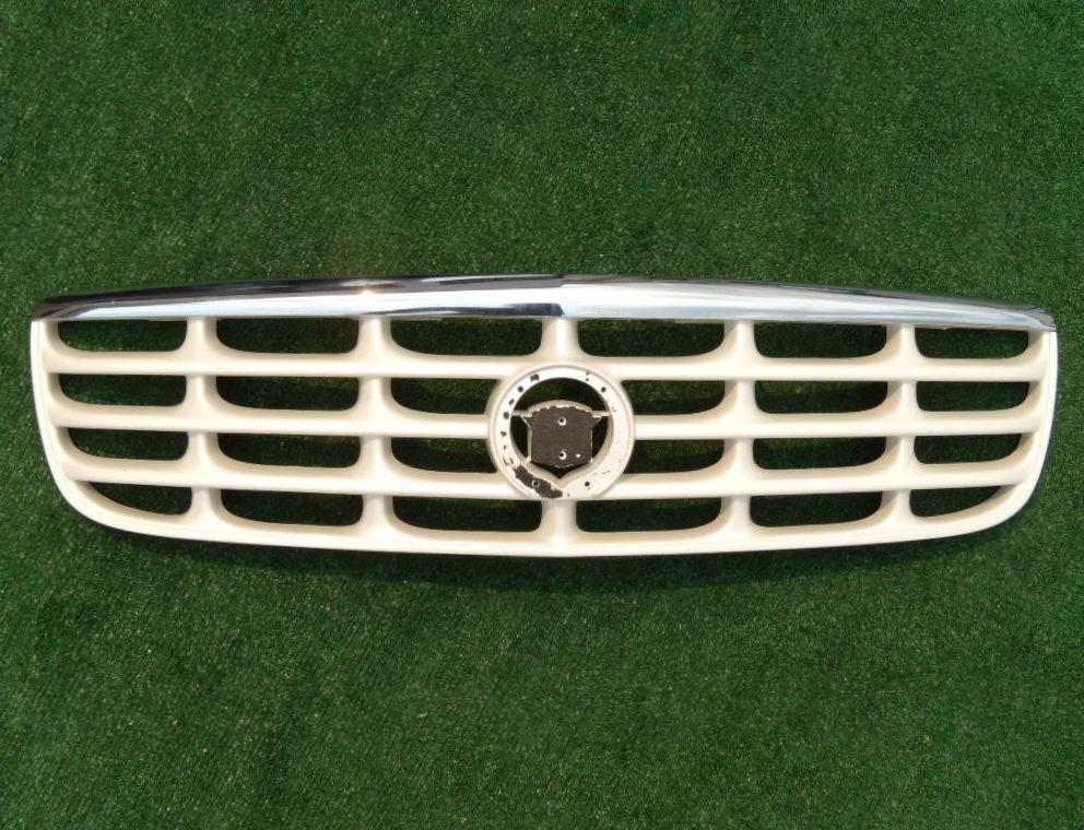Cadillac DTS 2001 foto - 4