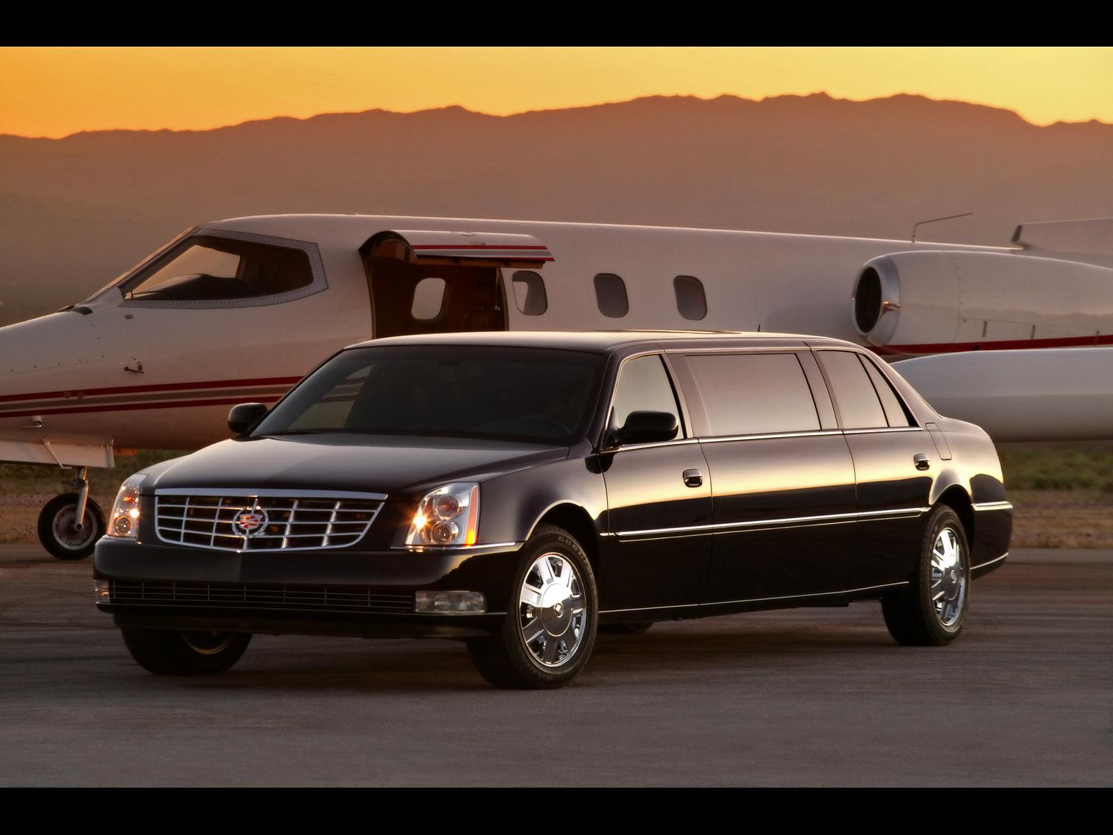 Cadillac DTS 2006 foto - 2