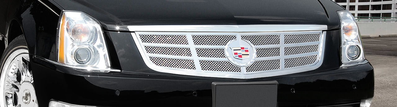Cadillac DTS 2006 foto - 5