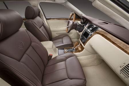 Cadillac DTS 2007 foto - 2