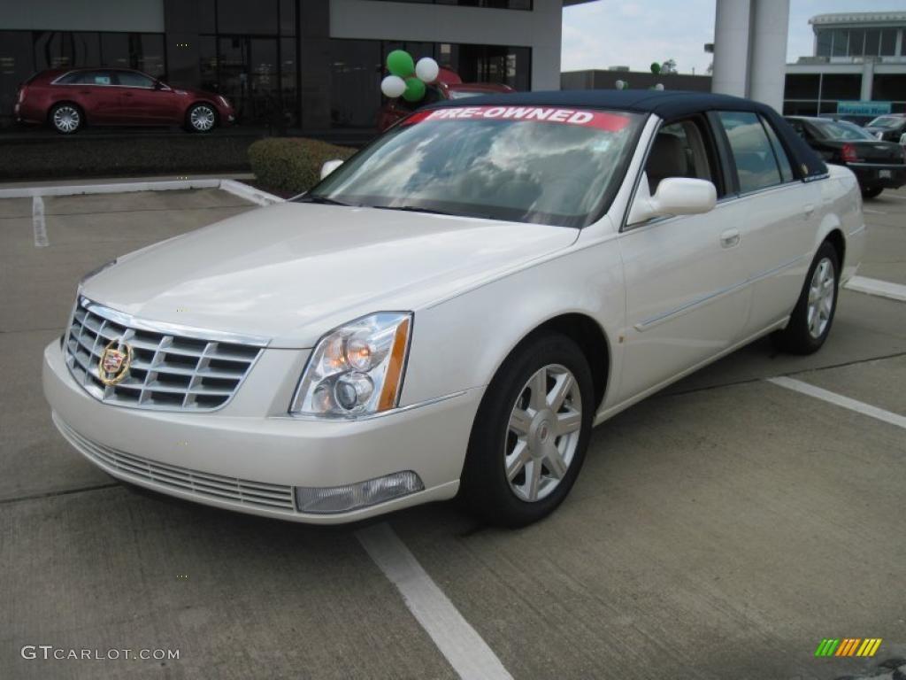 Cadillac DTS 2007 foto - 6