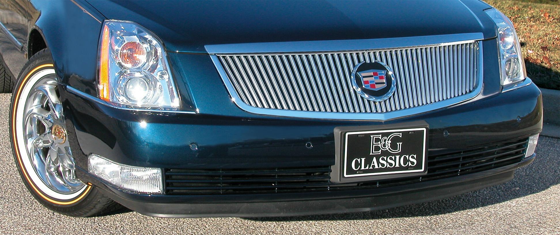 Cadillac DTS 2008 foto - 1