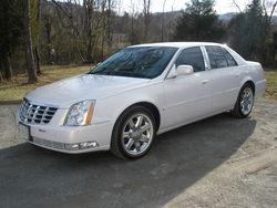Cadillac DTS 2008 foto - 3