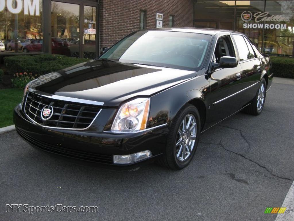 Cadillac DTS 2008 foto - 4