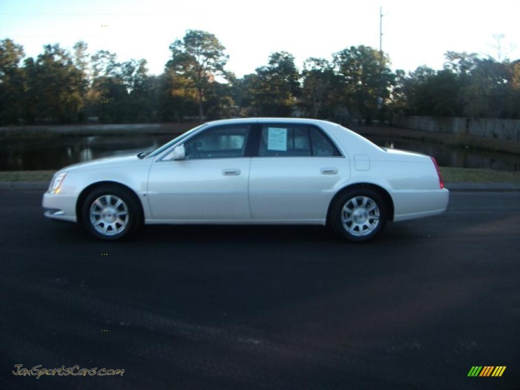 Cadillac DTS 2008 foto - 5