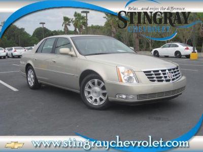 Cadillac DTS 2008 foto - 6