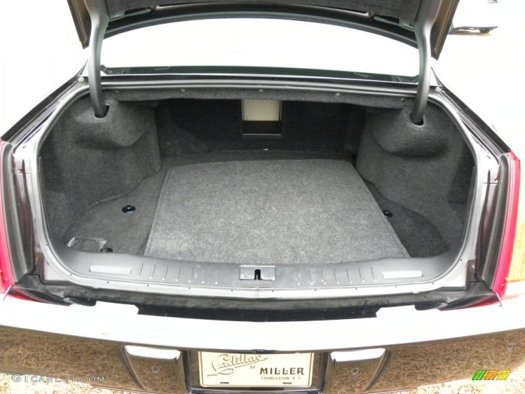 Cadillac DTS 2010 foto - 4