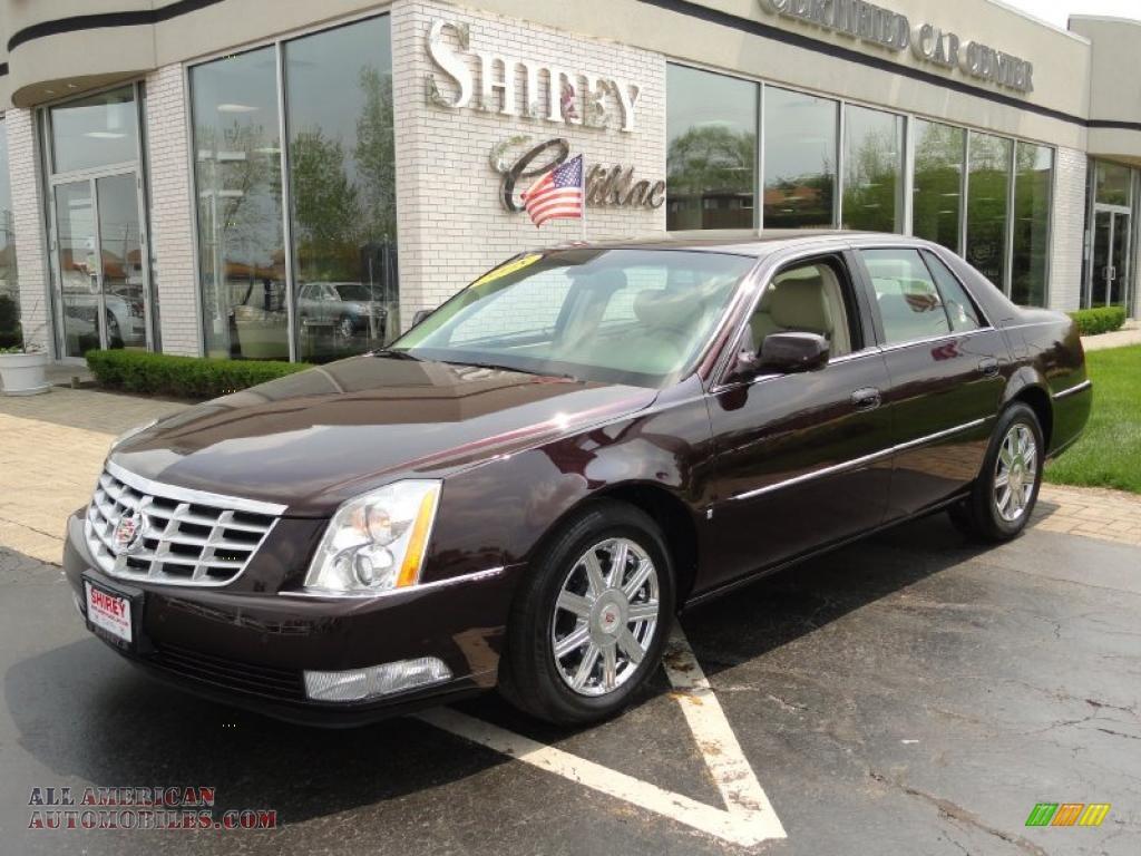 Cadillac DTS 2010 foto - 6