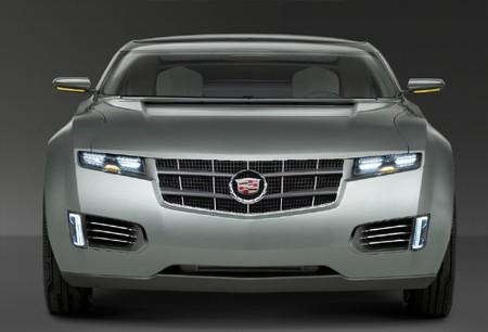 Cadillac DTS 2015 foto - 1