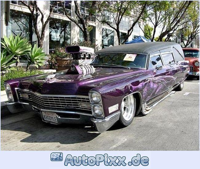 Cadillac Deville 1986 foto - 5