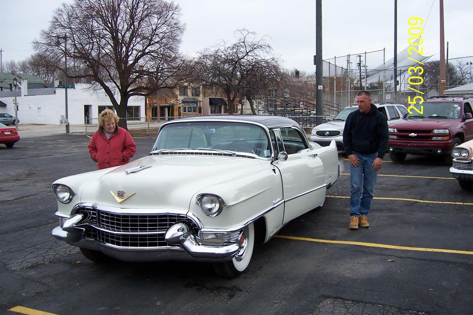 Cadillac Deville 1996 foto - 4