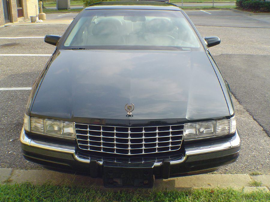 Cadillac Deville 1996 foto - 5