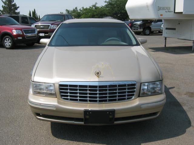 Cadillac Deville 1998 foto - 5