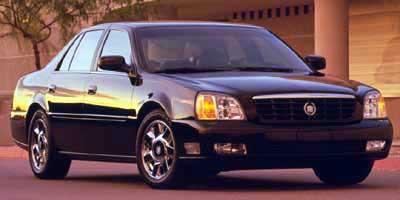 Cadillac Deville 2000 foto - 6