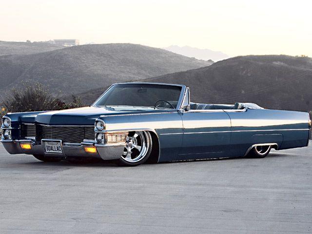 Cadillac Deville 2002 foto - 4