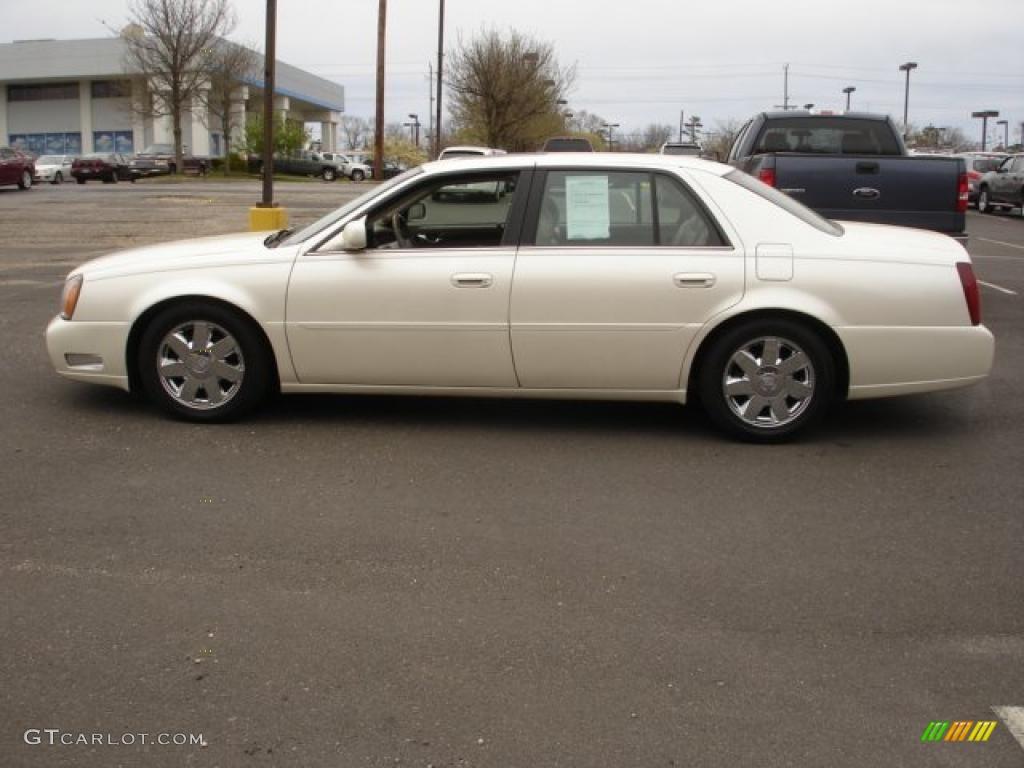 Cadillac Deville 2003 foto - 1